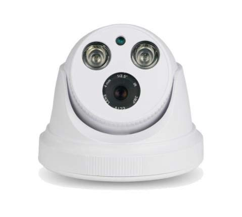 QSL Surveillance camera infrarood nachtzicht monitor HD 1200 lijn indoor beveiliging home camera analoge sonde