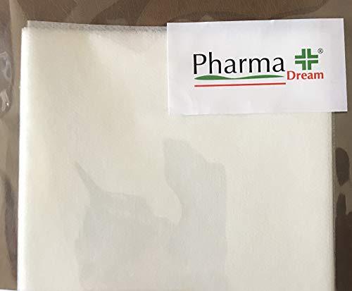 Kit ricambio filtri in TNT per mascherina 75 pezzi