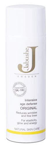 JABUSHE Intensive Age Defense Original, aktive Gesichtscreme anti aging, 50ml - NEU aus Schweden