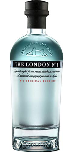 The London N°1 Gin - 1000ml