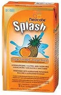 Neocate Splash, Formula Orange-Pineapple 237Ml (Units Per Case: 27)