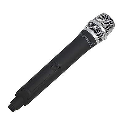 Rocket MICW UHF Wireless Microphone