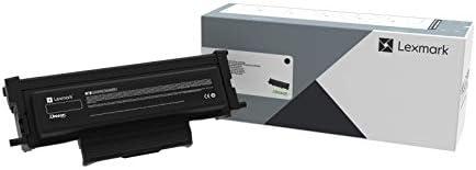 Lexmark B222000 Cartuccia Toner ORIGINALE Return Program Nero 1200 pagine per MB2236, B2236