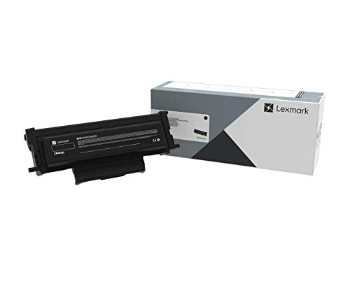 Lexmark B222H00 Cartuccia Toner ORIGINALE Return Program Nero ad alta resa 3000 pagine per MB2236, B2236