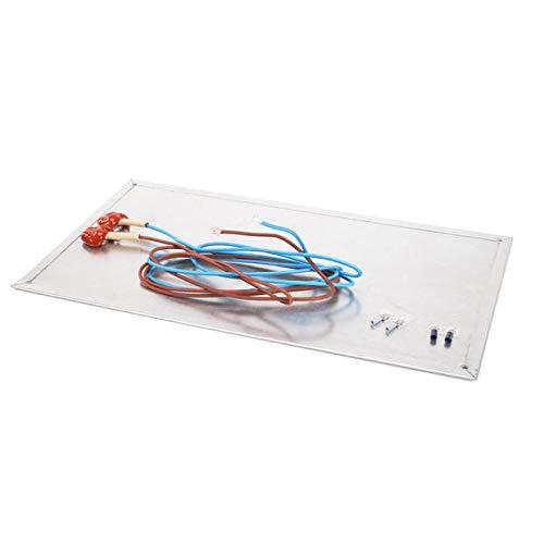 Heater Kit/Plate, 300W, 120V