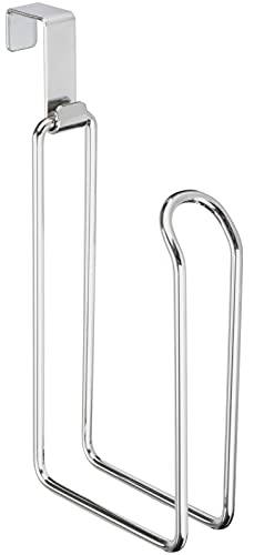 Top 10 best selling list for neo over the tank toilet paper holder in chrome