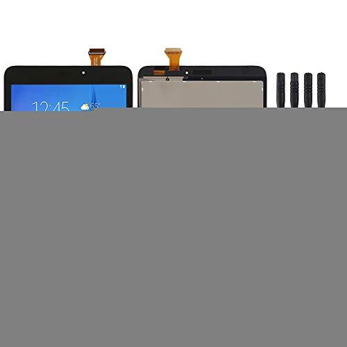 YEYOUCAI Pantalla LCD y ensamblaje Completo del digitalizador para Samsung Galaxy Tab E 8.0 T377