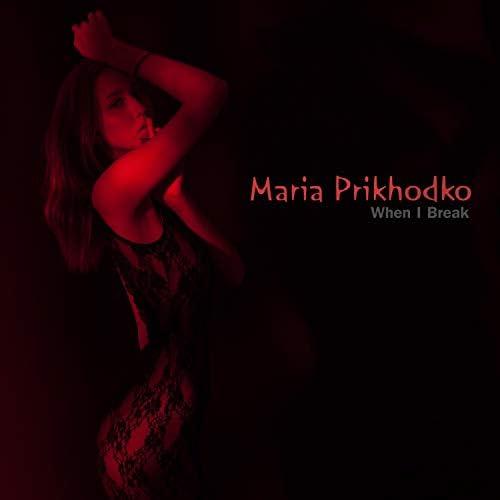 Maria Prikhodko
