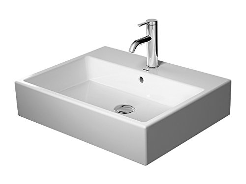 Duravit wastafel Vero Air 600 mm wit, 2350600000