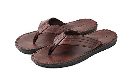 N-A Zapatillas Barbour para Hombres, Chanclas para Hombres, Sandalias y Zapatillas de...