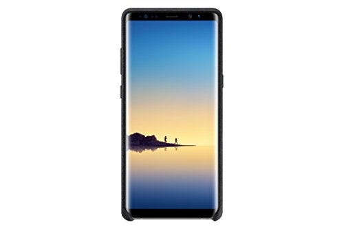 Samsung Note 8 Alcantara Cover - Funda para Samsung Galaxy