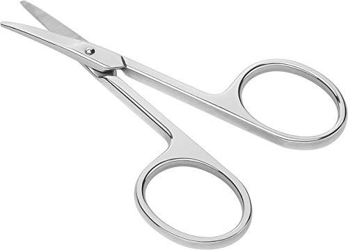 Zwilling Classic Inox Baby Kinder Nagelschere Maniküre Pediküre rostfreier Edelstahl poliert 80 mm 47367-081-0 - 3