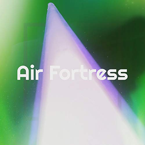 Air Fortress (feat. Joshua Allen) [Explicit]