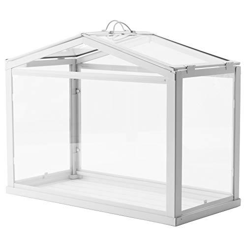 IKEA ASIA - Grifo para Invernadero, Interior y Exterior, Color Blanco