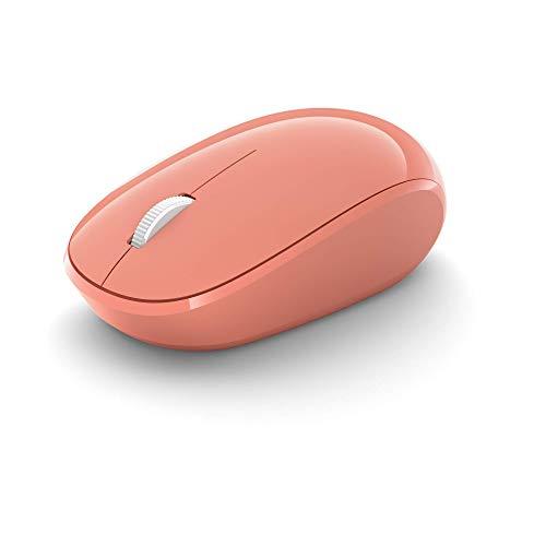 Microsoft Bluetooth Mouse Pfirsich