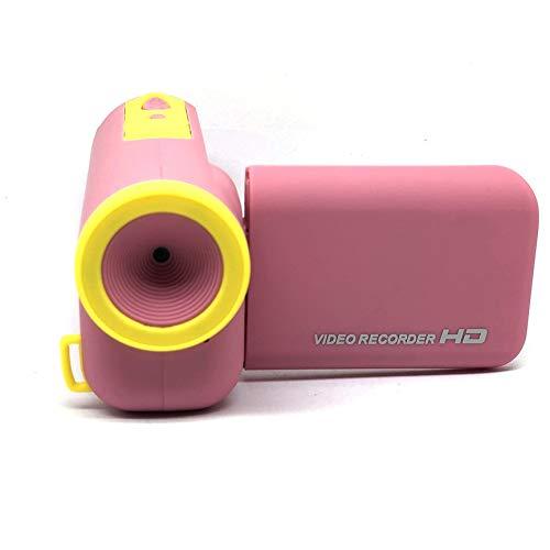 Peanutaso D22 Colorida Cámara Videocámara Grabadora de Video Cámara...