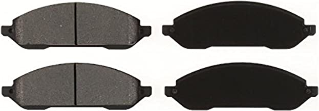 PROFORCE CRD1649 True Ceramic Disc Brake Pads Set (Both Left and Right) - Front