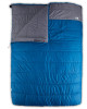 The North Face Dolomite Double Sleeping Bag: 20 Degree Synthetic | Backcountry.com