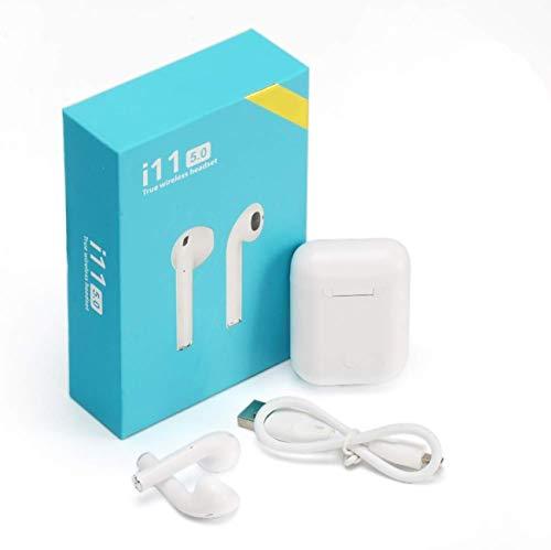 Auriculares inalámbricos Bluetooth con Control 3D-2