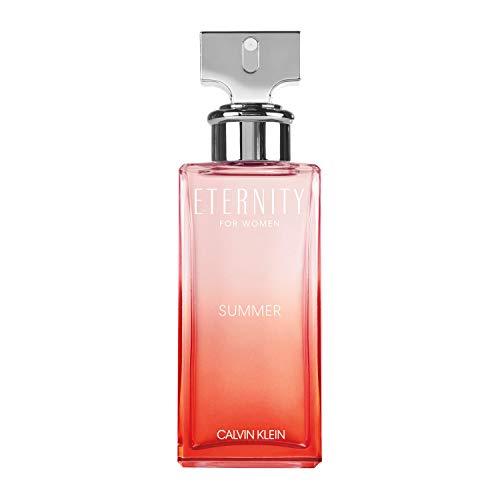 Calvin Klein Eternity Summer Eau de Parfum for Women, 3.4 fl. oz.