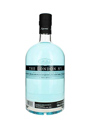 the London No.1 Gin, 1,0 Liter