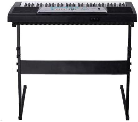 WUIIEN Professional Audio Folding Award Ele Sale Special Price Adjustable Keyboard Z-Type
