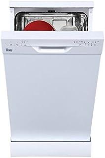 Teka LP8 410 Independiente 9cubiertos A+ lavavajilla -
