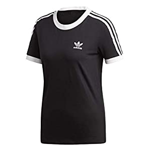 Fashion Shopping adidas Originals Women's 3-Stripes Tee