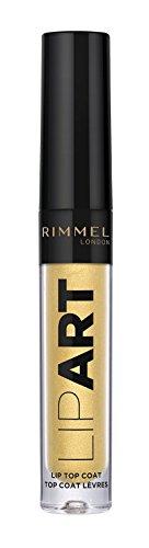 Rimmel Lip Art, 020dorado, 5,5ml