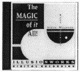 Illusionworks 2 Magic of it All - CD