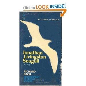 JONATHON LIVINGSTON  SEAGULL   A STORY