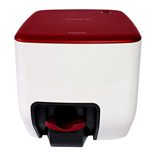 Nailart Impresora 3D De Uñas Máquina Para Uñas Arte Kit De Uñas Automática (Impresora, barniz y cartucho)