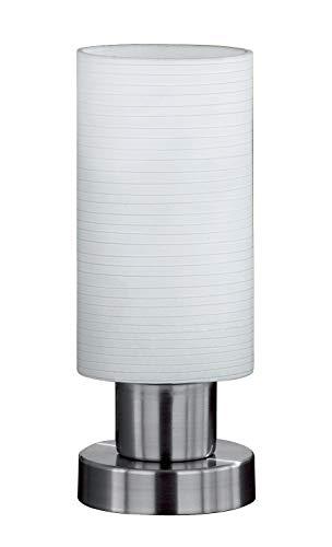 Honsel Leuchten Tischlampe Ciclo Tila 57381