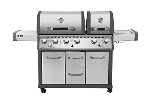 El Fuego Gasgrill Aurora Grill BBQ Grillwagen Barbecue AY 437
