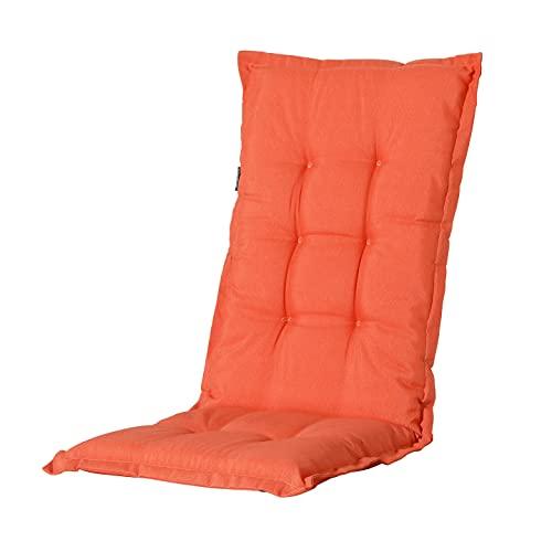 Madison kussens Auflage Niederlehner - Panama Flame orange