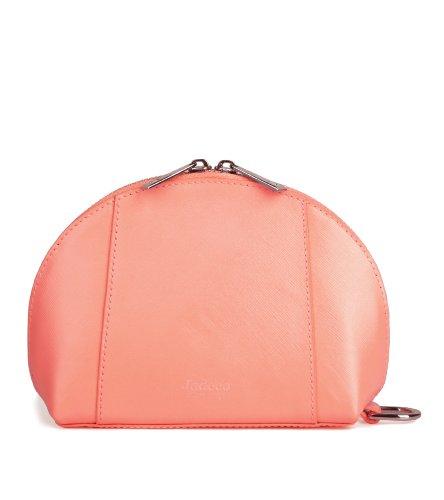 Jadeco Gillan Fashion Range tas met oplader, oplaadbaar, 3000 mAh, lithium-polymeer, neon oranje