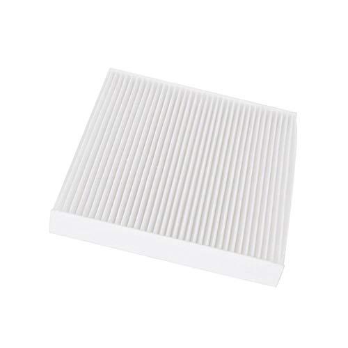 No Tejidos Aire Acondicionado desodorización filtro de habitáculo Filtro de aire for Toyota Yaris 05-17 de alta eficiencia económica estrenar