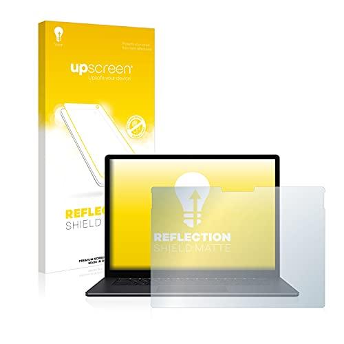 upscreen Entspiegelungs-Schutzfolie kompatibel mit Microsoft Surface Book 3 15