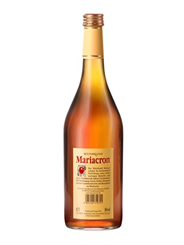 Mariacron Weinbrand (1 x 0,7l) - 2