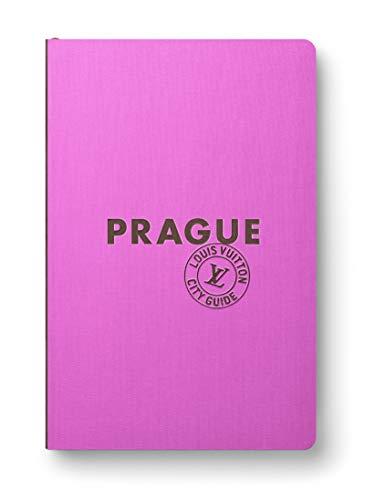 Prague. Louis Vuitton City Guide