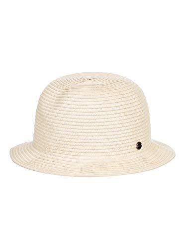 Roxy Bucket Hat Anglerhut Stroh-Optik