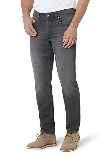 STOOKER Comfort Slim Fit, Jogg Asphalt, 40W / 32L