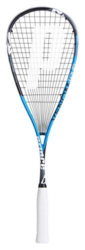 Prince 7S6269050 Venom Tour 975 - Raqueta de squash (2020), color azul y gris