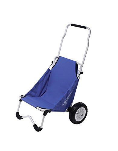Ascan surf mtmb beach buggy carrito de transporte con asiento