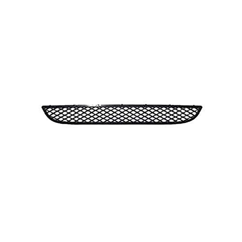 Rejilla central para parachoques delantero compatible con tu vehículo Fiat Iveco Ducato desde 08/2006 al 06/2014.