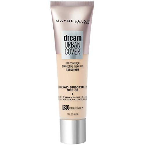 Maybelline Dream Urban Cover Flawless Coverage