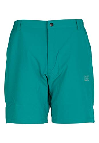 TAO Sportswear Short pour Homme Multi Sports M Bleu Turquoise