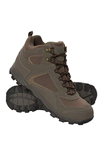 Mountain Warehouse McLeod Cargadores de los Hombres de McLeod - Breathable Que...