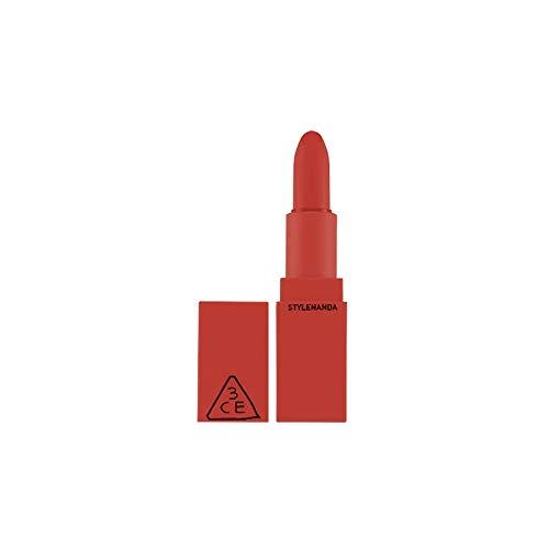 3CE ムードレシピ マット リップカラー / Mood Recipe Matte Lip Color (#222) [並行輸入品]