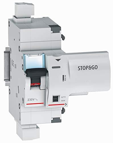 tertiaire 406288/ Legrand Magnet.//Dif /desconectador Stop /& Go